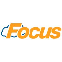 Focus POS logo