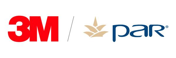 3M/ Par logo