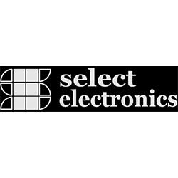select electronics logo